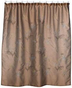 Brown Shower Curtain eBay