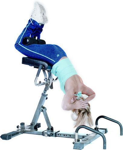 Back Exercise Machine Ebay
