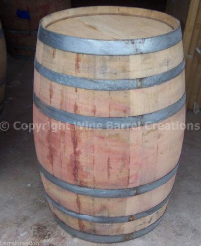 Merveilleux Wooden Barrel: Primitives   EBay