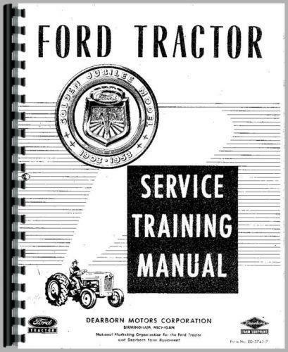 ford tractor electrical wiring diagrams training service shop ford naa manual 3 phase electrical wiring diagram ford tractor electrical wiring diagrams training service shop