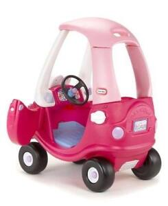 Toddler Push Car