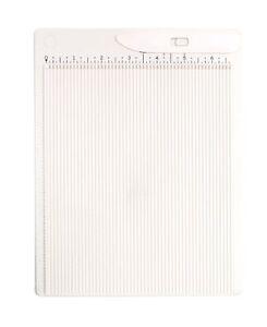 Martha Stewart Crafts Mini Scoring Board