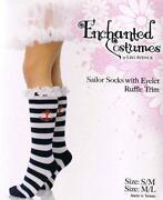 Sailor Socks