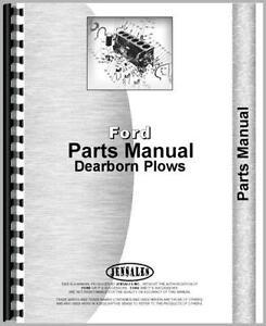 Plow Parts eBay