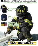 Feuerwehrhelm Amerika