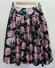 50's, Rockabilly Regular Size Skirts for Women