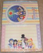 Sailor Moon Stationary