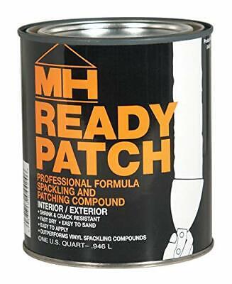 Rust-Oleum 4424 Ready Patch Metal 1-Quart
