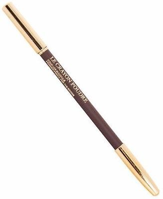LANCOME LE CRAYON POUDRE POWDER PENCIL FOR BROWS TAUPE NEW FULL SIZE