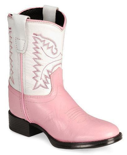 toddler pink cowboy boots ebay