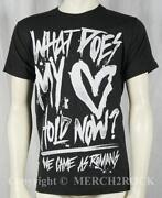 We Came as Romans Shirt