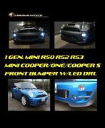 Mini Cooper Body Kit