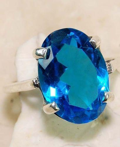 London Blue Topaz Ebay