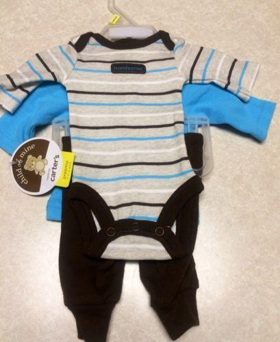 Carters Preemie Clothes. Showing 40 of 72 results that match your query. Search Product Result. Product - Baby Boy Microfleece Sleeper. Product Image. Price. In-store purchase only. Product - Child of Mine by Carter's Newborn Baby Boy Cap, Cardigan .
