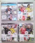 PS3 Spiele FIFA 13