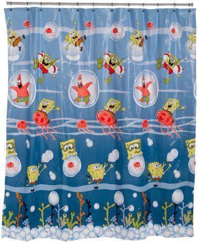 Spongebob Bathroom | eBay