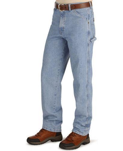 Mens Lee Carpenter Jeans