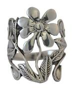 Flower Ring Size 5