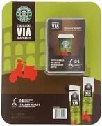Starbucks Via Italian