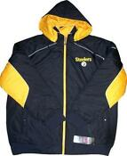 Steelers Reebok Jacket