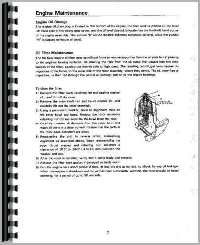 Manual belarus 250 As