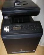 All in One Drucker Fax