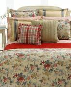 Ralph Lauren Full Comforter