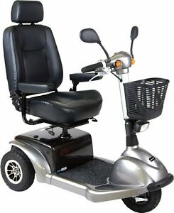 Drive Prowler 3310 HD Scooter