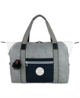 Kipling Art M Tote Handbags