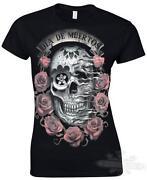 Ladies Rockabilly Shirt