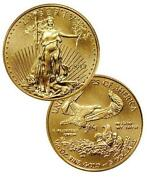 American Eagle Gold Coin 1/10