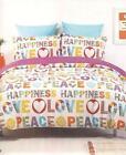 Peace Love Bedding