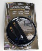 Monster 1000HD HDMI Cable