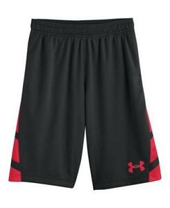 Youth under armour kids 39 clothing shoes accs ebay for Under armour swim shirt youth
