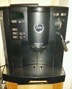 Jura Espressomaschine