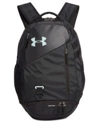 New Under Armour Mens or Womens Hustle Backpack MSRP $55.00