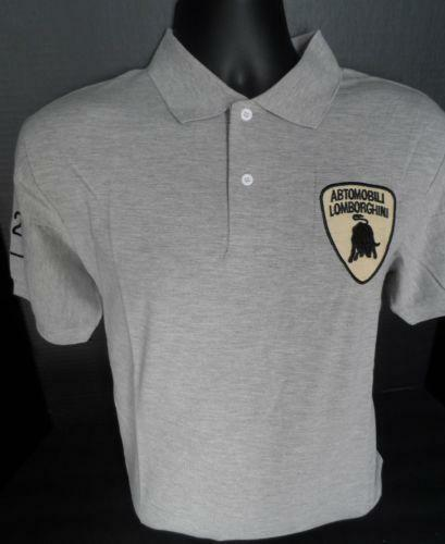 t boutique y exotics shirt size medium image italian lamborghini pattern