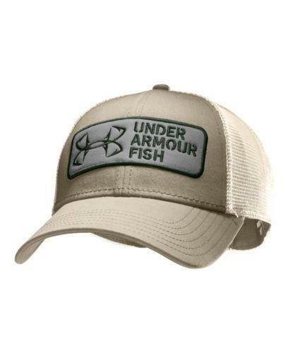 Under armour fish hook ebay for Under armour fishing