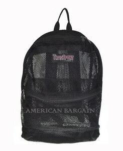 Mesh Backpack | eBay