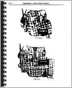 Pettibone Manual
