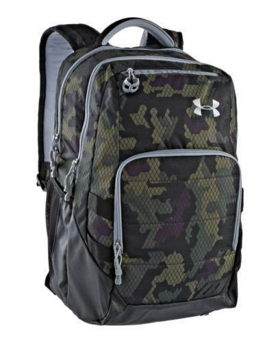 Under Armour Backpack   eBay 3eb605a24f