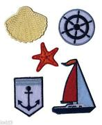Nautical Patch