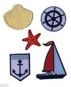 Nautical Patch