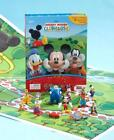 Mickey Mouse Clubhouse Mickey Mouse Clubhouse Playsets Character Toys