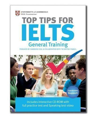 Cambridge IELTS Test Set 8 (with 2CD)