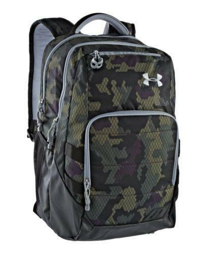 Merveilleux Under Armour Backpack | EBay