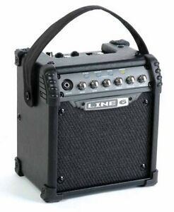 Line-6-Micro-Spider-Portable-6-watt-Battery-Powered-Guitar-Amp-Amplifier
