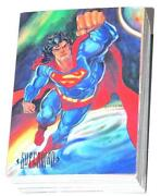 Superman Cards