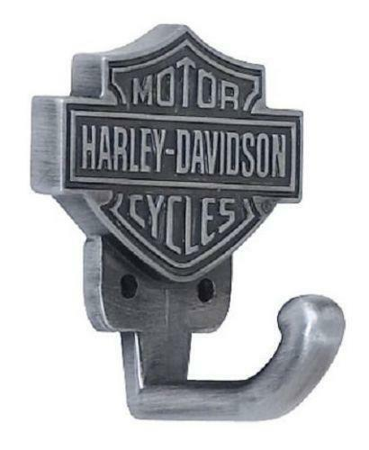 Harley Davidson Coat Hook EBay Magnificent Harley Davidson Coat Rack