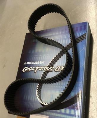 Carlton Stump Grinder Sp7015 Trx Sp7015 4400-4 Poly Chain Belt Part 0400123
